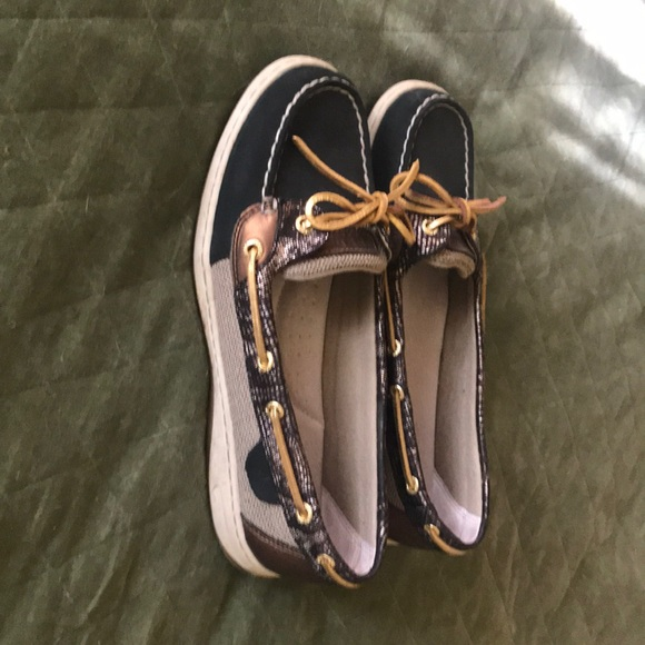 Sperry Shoes - Shoes top siders